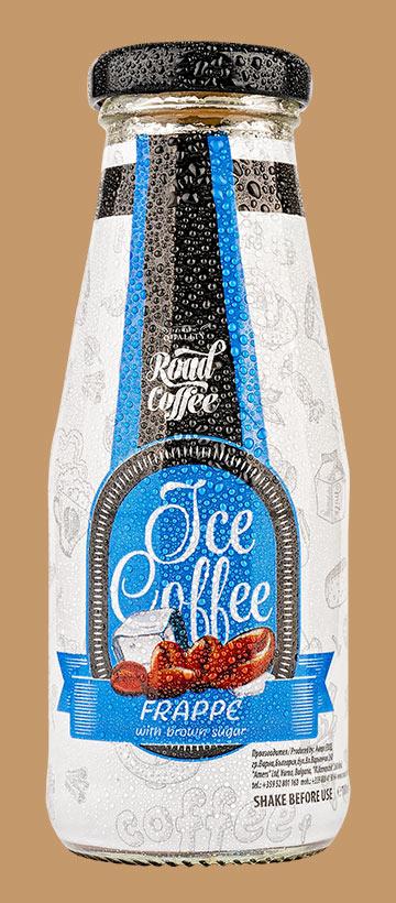 Айс кафе Фрапе