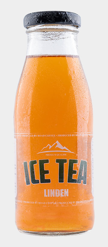 Студен чай Липа