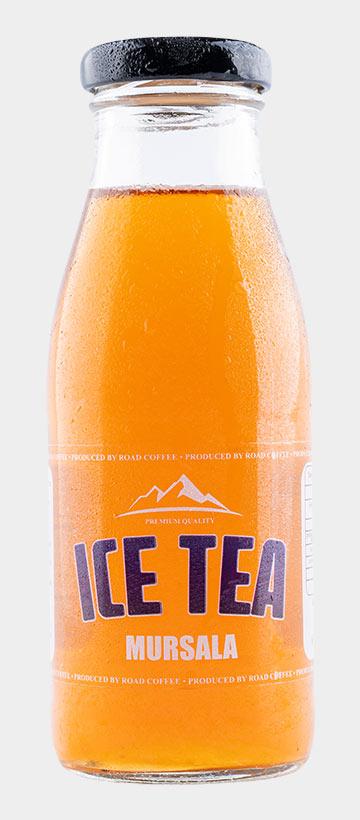 Студен чай Мурсалски