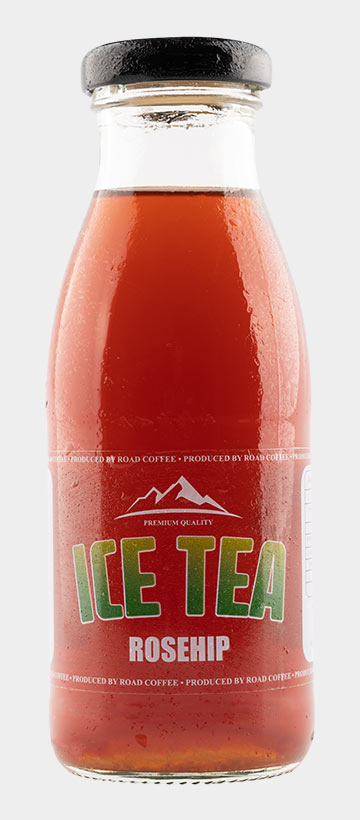 Студен чай Шипка